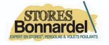 SARL STORES BONNARDEL: Stores Pergolas Volets Roulants Pose de Stores Pose de Pergolas Pose d